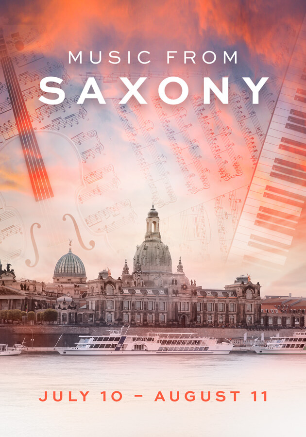 Music From Saxony
